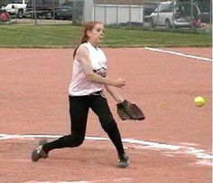 Softball Pitching Drills for when i catch for my mini me :) Softball Pitching Drills, Men's Softball, Softball Coach, Softball Quotes, Softball Shirts, Baseball Mom, Baseball Tips, Softball Stuff, Baseball Games