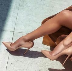 Classy nude For shopping link in our bio