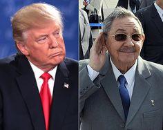 ¿El presidente que traerá la democracia a Cuba?-Luis Cino – The Bosch's Blog