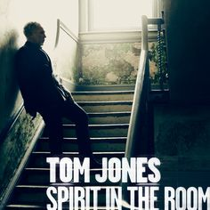 Spirit in the Room also includes songs by Paul Simon, Leonard Cohen and Paul McCartney amongst others.