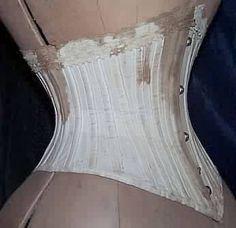 Genuine vintage corset