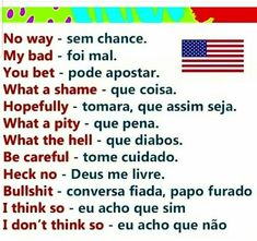Reasons to Learn Brazilian Portuguese