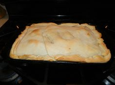 Easy Homemade Chicken Potpie Recipe