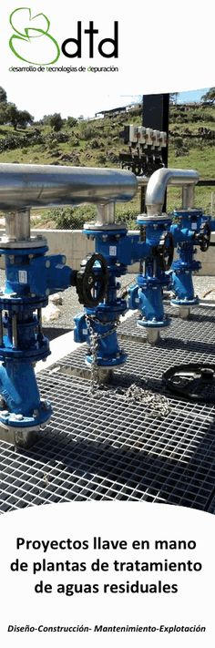 Vídeos online sobre depuración industrial, tratamiento de aguas residuales, etc