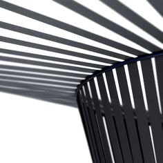 VERTIGO - Suspension Noir Ø200cm Petite Friture