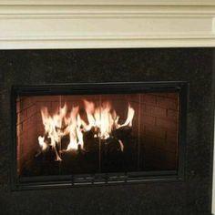 Heatilator Element 36 Fireplace