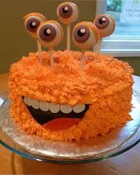 eyeball cake pop - Google Search