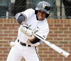 Tony Kemp-Vanderbilt Baseball