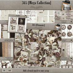 365 [Mega collection]