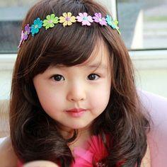 Cute Medium Haircuts For Kids