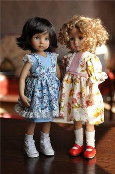 Маргарита Жукова Bjd Dolls, Doll Toys, Beautiful Crochet, Beautiful Dolls, Girl Doll Clothes, Girl Dolls, Pretty Little Girls, Diana, Doll Costume