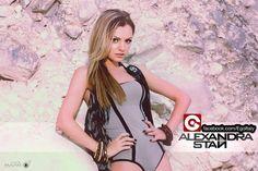 NEW SINGLE Alexandra Stan | MusicLife