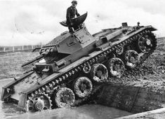 This Panzer III Fgst. 60107 was assembled by Daimler-Benz in 1937 and issued to Panzer-Regiment 5 Panzer-Division). Text copyright © Panzer Tracts, Thomas L. Mg 34, Army Vehicles, Armored Vehicles, Blackhawk Tactical, Ww2 Tanks, New Tank, Tank Design, Maybach, Germany