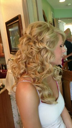 Marvelous Curling Wand Curls Wand Curls And Curling Wands On Pinterest Hairstyle Inspiration Daily Dogsangcom