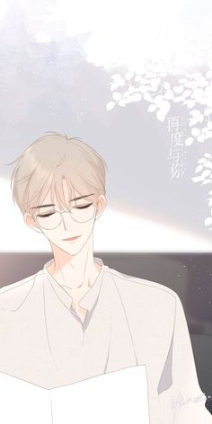 Handsome Anime Guys, Hot Anime Guys, Anime Love, Anime Chibi, Manga Anime, Anime Art, Anime Couples Drawings, Anime Couples Manga, Anime Angel