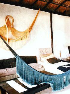 dreamy interior