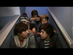 ALL of The One Direction Video Diaries!