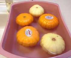 Make sure your pumpkins and gourds last all season long with this simple trick!