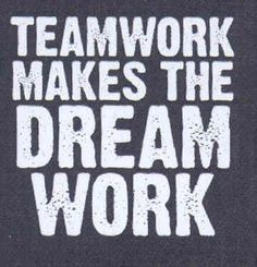 teamwork quotes and sayings teamwork work quotes and inspirational essays on teamwork what is teamwork that s a good question and there are many ways to answer it but whatever the answer teamwork doesn t just happen