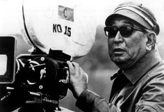 Few filmmakers have left as indelible a mark on cinema as iconic Japanese director, screenwriter, and producer Akira Kurosawa. The following list reveals which films had a lasting impact on him.