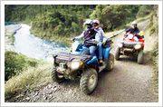 Idaho ATV Trails & Rentals | Silver Mountain Resort in Kellogg, Idaho