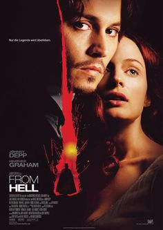 Poster zum Film: From Hell