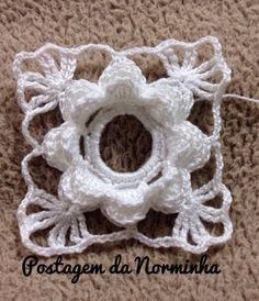 OFICINA DO BARRADO: Croche - Testando o Fio ...