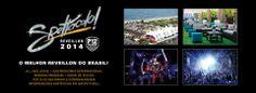 Reveillon Spettacolo 2014 - Florianópolis/SC -    SPETTACOLO, O melhor Reveillon de Jurerê Internacional.  http://eccopass.com/reveillonspettacolo2014