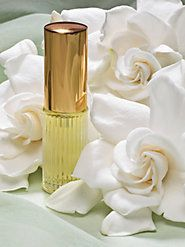 The Original Scent of Jungle Gardenia from 1932, as Fresh as a Garden in Full Bloom