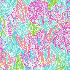 Lilly Pulitzer Summer '13- Let's Cha Cha Print