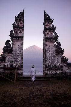Michael Dean Morgan - Bali, Indonesia - Photography