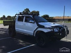 New & Used cars for sale in Australia Toyota Fj Cruiser, My Dream Car, Dream Cars, Dream Life, Toyota Hilux, Land Rover Defender, Range Rovers, Jeep Rubicon, Jeep Wranglers