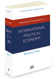 NAKED KEYNESIANISM: New Book: Advanced Introduction To International P...