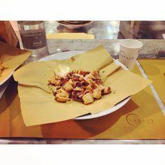 Buon Pranzo  #buon #pranzo #friends #eataly #smeraldo #fritto #milan #city #like #top #time #social_network #pinterest #instagram #tumblr #twitter #foursquare #facebook #food #kiss