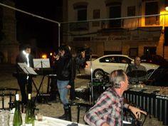 Eva i Fun Jazz. Albaida, 5-5-2012  (Foto de Nadina Soler)
