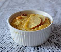 Relish it: Pieczona owsianka crunchy