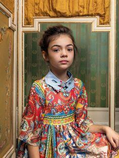 Photos : Elisabeth Toll Style : Clara Dayet Mise en beauté : Johanna Stuxgren ☞ Plus de contenu sur www.milkmagazine.net