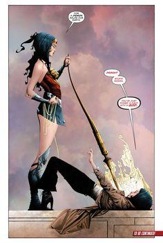 Cronopios-Unios - Womens Batman - Ideas of Womens Batman - Wonder Woman by Jae Lee Heros Comics, Dc Comics Art, Comics Girls, Dc Heroes, Ms Marvel, Marvel Dc Comics, Marvel Girls, Comic Book Artists, Comic Books Art
