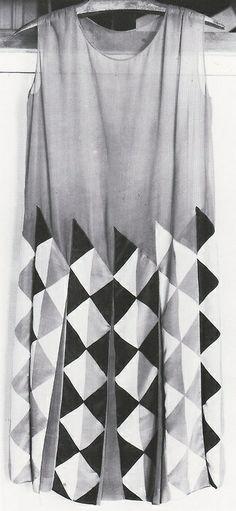 Sonia Delaunay 1920