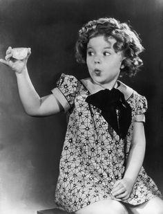 Shirley Temple Black, Child Star of the 1930s, Dies at 85 - Biography.com