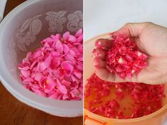 preparare dulceata de trandafiri 1 Chutney, Sweets, Vegetables, Food, Canning, Kitchens, Essen, Gummi Candy, Candy