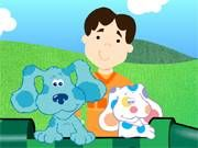 Blues Clues, Nick Jr, Cartoon Kids, Games To Play, Star Trek, Family Guy, Challenges, Animation, Barbie