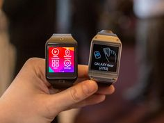 The wearable will be one of several new devices built around Google software, sources tell CNET. LG and Motorola are also expected to show off new gadgets.