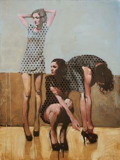 Michael Carson... - Kai Fine Art