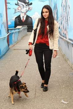 Picci's Love: Outfits