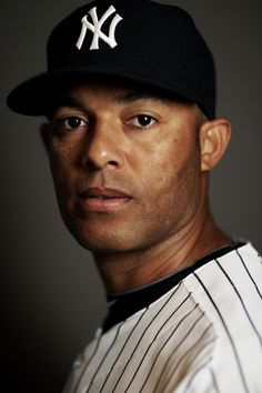 Mariano...favorite closer of all time!!!