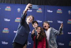 https://flic.kr/p/TKAHfw | 146620_KN5_2099 | DISNEY CHANNEL PRESENTS THE 2017 RADIO DISNEY MUSIC AWARDS -  (Disney Channel/Image Group LA) ETHAN WACKER, BRYCE GHEISAR, ARIANA GREENBLATT, MALACHI BARTO