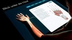 medical technology interactive exhibitions - Google Search