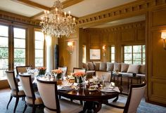 Elegant Dining Room Furniture to Appreciate Your Dining Time