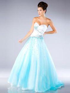Mac Duggal Ball Gowns - 6491H